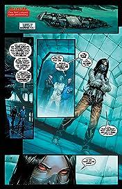 New Avengers: A.I.M. Vol. 2: Standoff