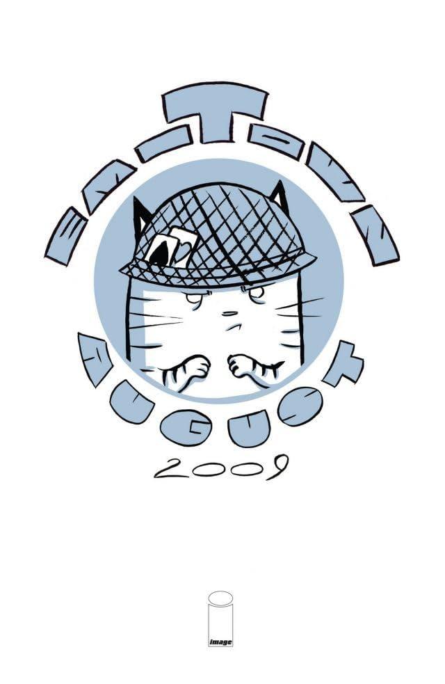 Emitown: August 2009