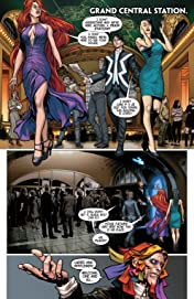 Uncanny Inhumans Vol. 2: The Quiet Room