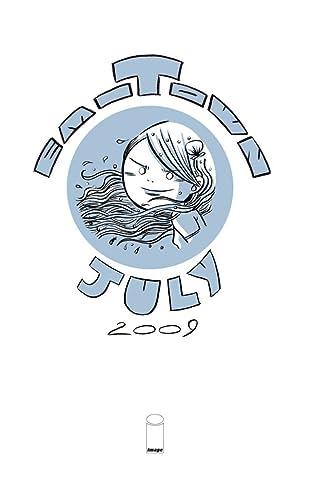 Emitown: July 2009