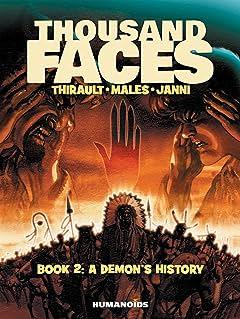 Thousand Faces Vol. 2: A Demon's History