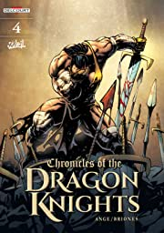 Chronicles Of The Dragon Knights Vol. 4: Brisken