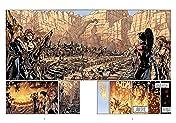 Chronicles Of The Dragon Knights Vol. 4: Brisken