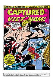 Captain America Masterworks Vol. 5