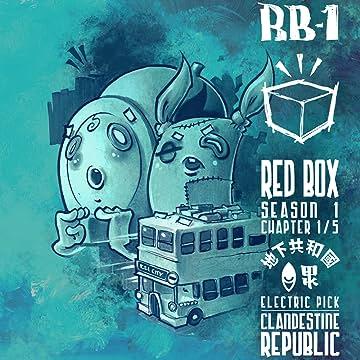 RB-1 Vol. 1: (Red Box Season 1)