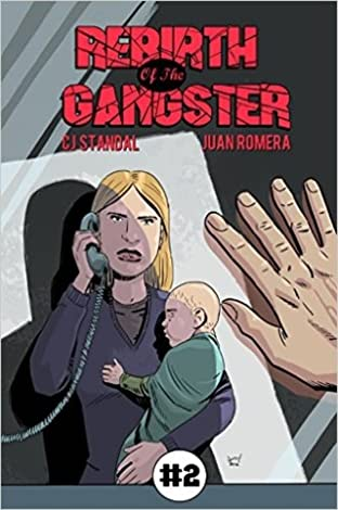 Rebirth of the Gangster #2