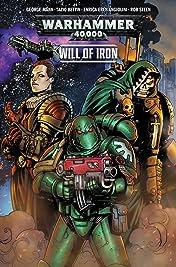 Warhammer 40,000: Will of Iron #1