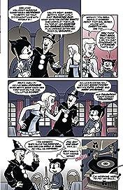 Betty Boop #1