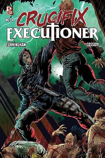 Crucifix Executioner #4