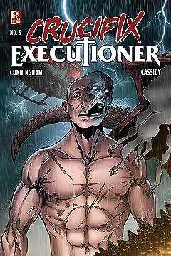 Crucifix Executioner #5