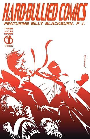 Hard-Bullied Comics #3