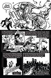 Hard-Bullied Comics Vol. 1: Back in Blackmail
