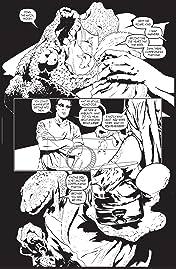 Hard-Bullied Comics #7