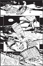 Hard-Bullied Comics Vol. 2: Dead Zep