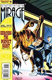 The Second Life of Doctor Mirage (1993-1995) #17