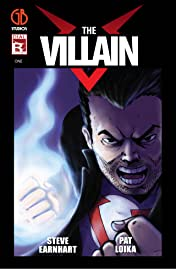 The Villain #1