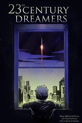 23rd Century Dreamers #1