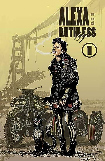 Alexa & Ruthless #1