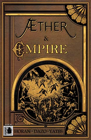 Æther & Empire No.6