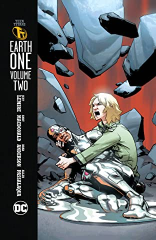 Teen Titans: Earth One Tome 2