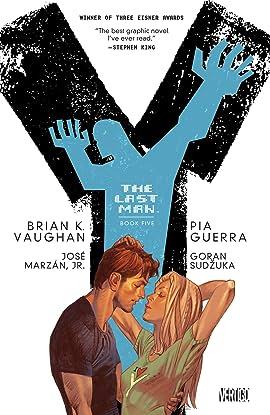 Y: The Last Man: Book Five