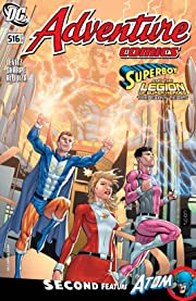 Adventure Comics (2009-2011) #516