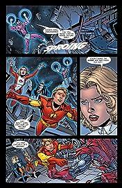 Adventure Comics (2009-2011) #518