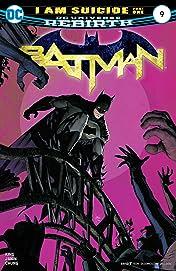 Batman (2016-) #9