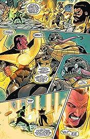 Hal Jordan and The Green Lantern Corps (2016-) #7