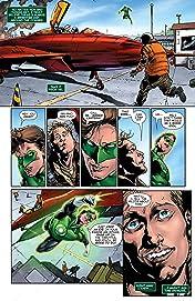 Green Lanterns (2016-) #9