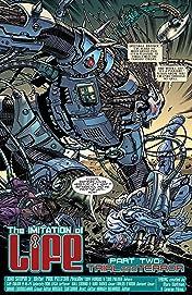 Cyborg (2016-) #2