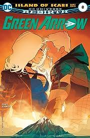 Green Arrow (2016-2019) #8