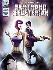 Bertrand Keufterian Vol. 2: Entrée en matière 2