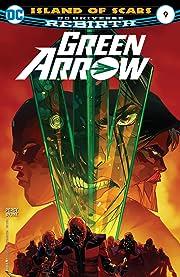 Green Arrow (2016-2019) #9