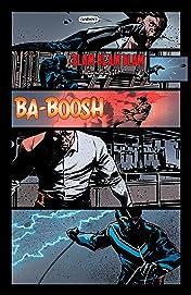 Vigilante: Southland (2016) #1