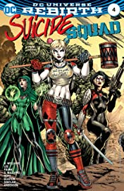 Suicide Squad (2016-) #4