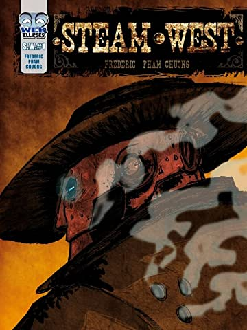 Steam West Vol. 1: Épisode 1