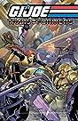 G.I. Joe / Transformers Crossover Vol. 3
