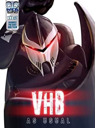 V.H.B. Tome 1: As Usual