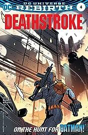 Deathstroke (2016-) #4