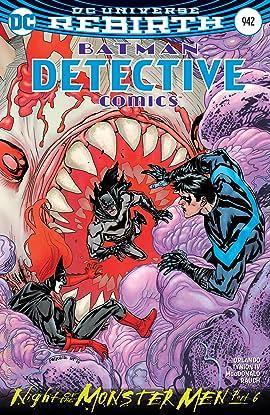 Detective Comics (2016-) #942