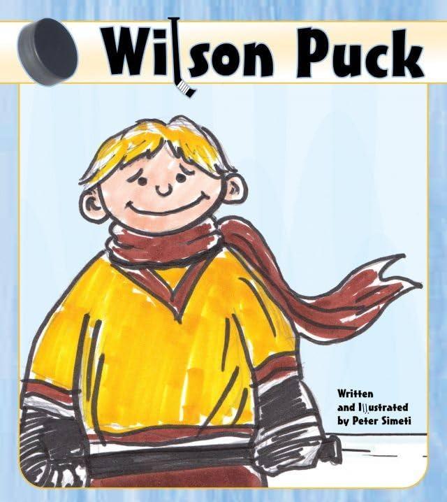 Wilson Puck