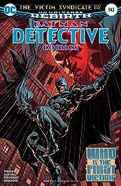 Detective Comics (2016-) #943