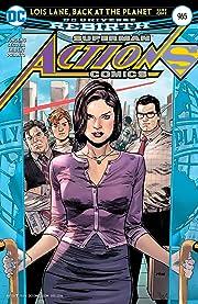 Action Comics (2016-) #965