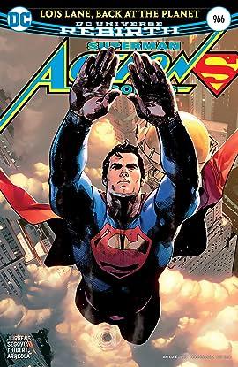 Action Comics (2016-) No.966