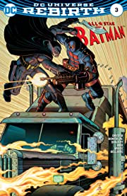 All-Star Batman (2016-) #3
