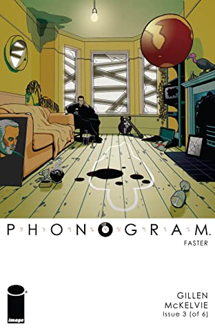 Phonogram No.3 (sur 6)