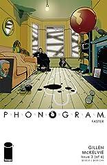 Phonogram #3