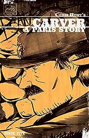 Carver: A Paris Story #5