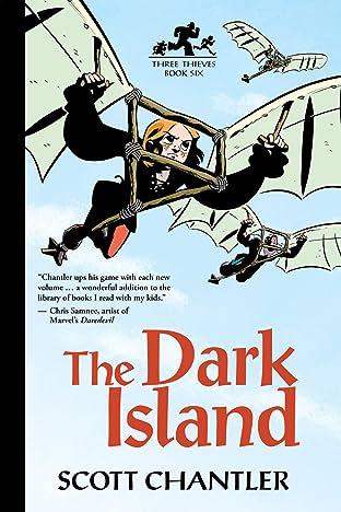 Three Thieves Vol. 6: The Dark Island